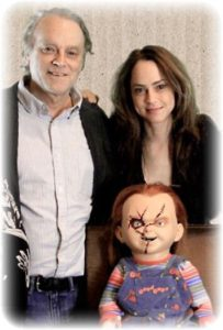 Amazoncom Watch Curse Of Chucky Unrated  Prime Video