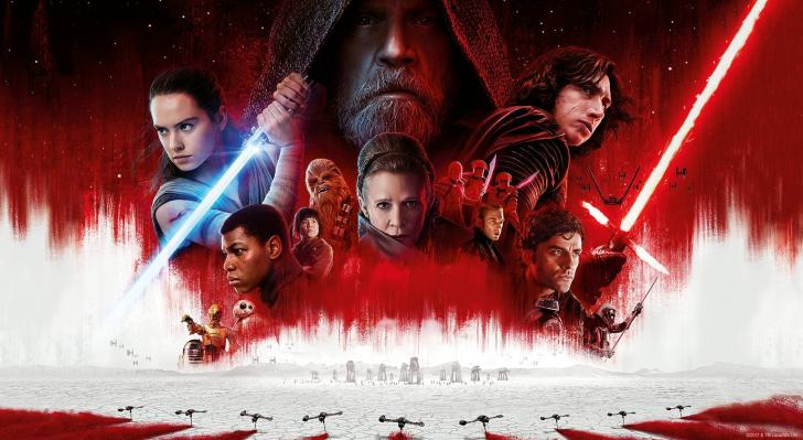 STAR WARS: Was The Last Jedi Really That Bad?