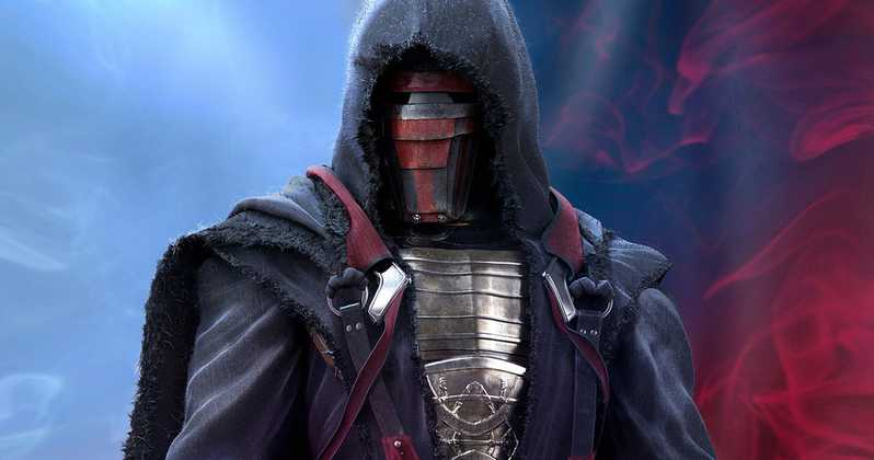 Lucasfilm S Slow Buildup To Darth Revan In Star Wars Canon That Hashtag Show