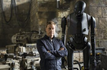 K-2SO; Alan Tudyk