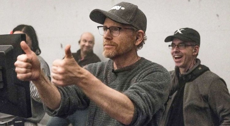Ron Howard; A New Hope; Solo