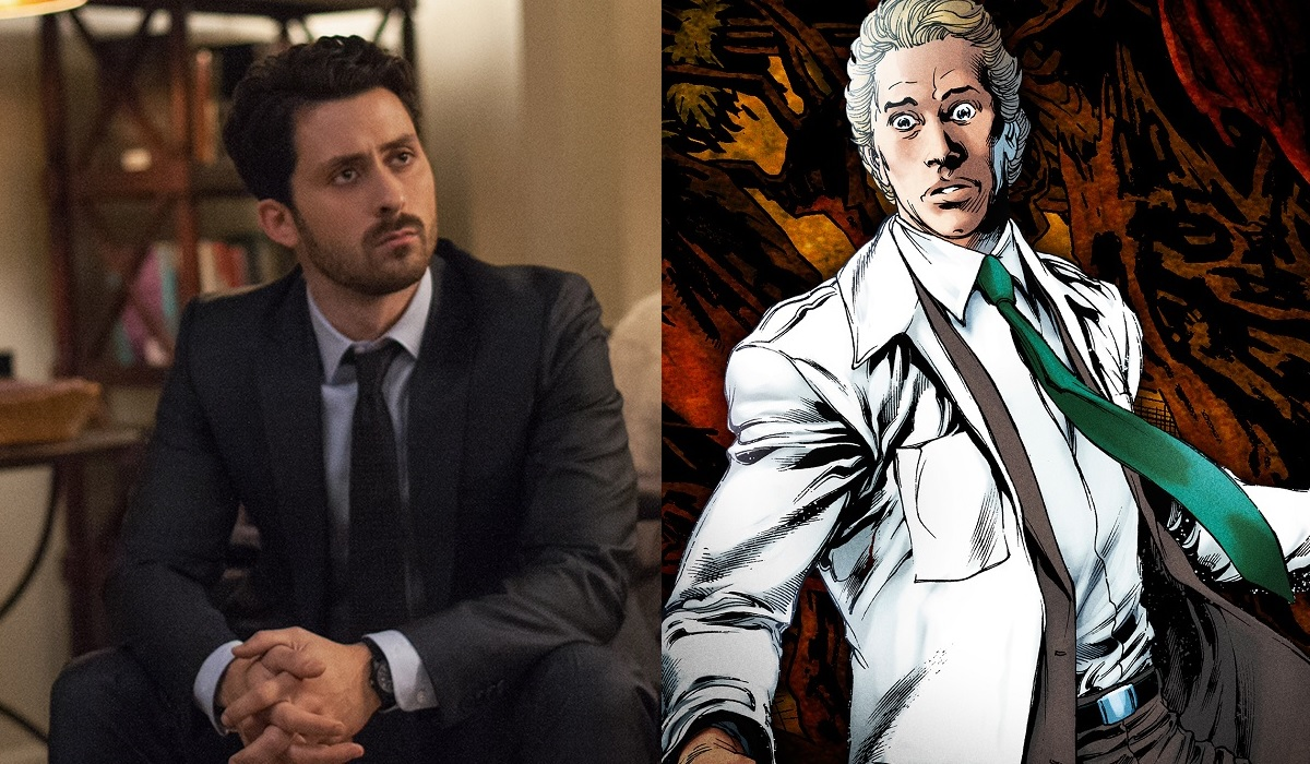 Andy Holland andy bean rounds out 'swamp thing' cast as alec holland