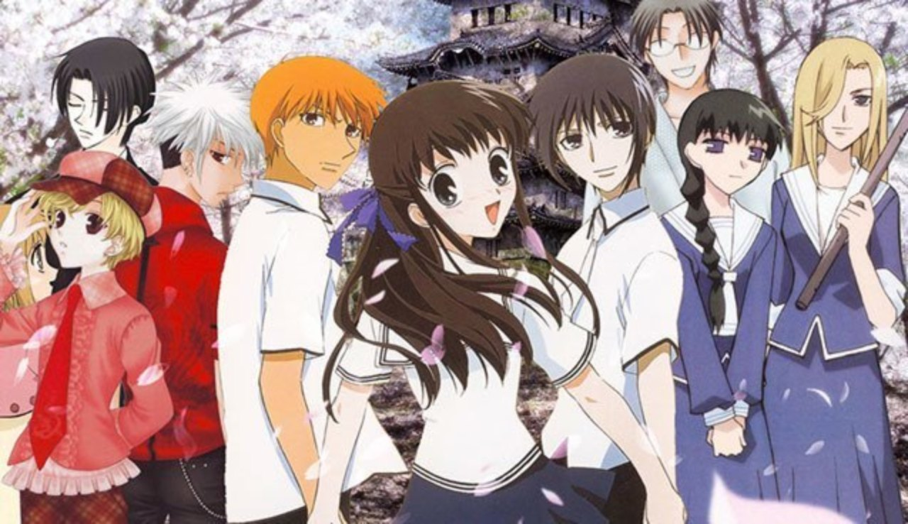 ANIME: The Beloved Masterpiece Returns! The Full FRUITS BASKET Story is Soon to be Animated!