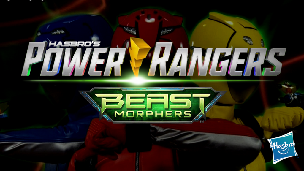 Power Rangers Beast Morphers The Composer For Next Season