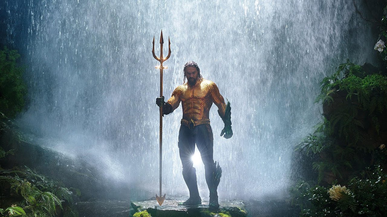 AQUAMAN Succeeds Where Other Comic Book Movies Fail (Spoilers)