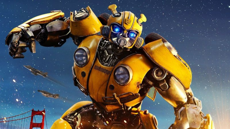 BUMBLEBEE The Transformers Movie Fans Hoped For (SPOILER REVIEW)
