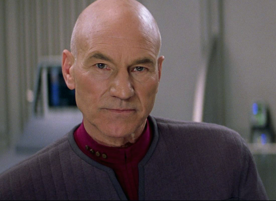 Picard Premieres in 2019