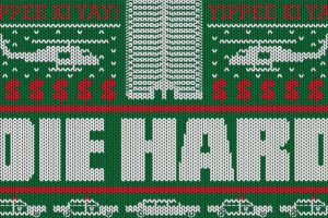 Die Hard - The best Christmas Movie ever