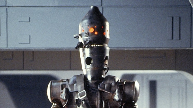 IG-88 to Appear in STAR WARS Series 'The Mandalorian'… But Will He, Really?
