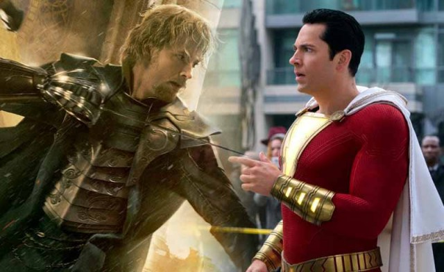 SHAZAM! Star Zachary Levi Is Glad His MCU Character Was Killed Off