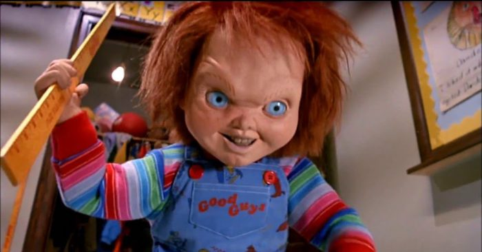 Don Mancini Teases Chucky Series With New Video And Ep. 1 Title Reveal