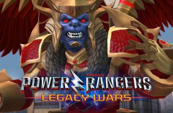 VILLIANS to be ADDED to Power Rangers: Legacy Wars