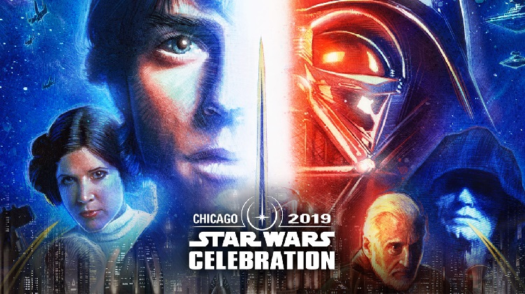 STAR WARS: Celebration Store Exclusives