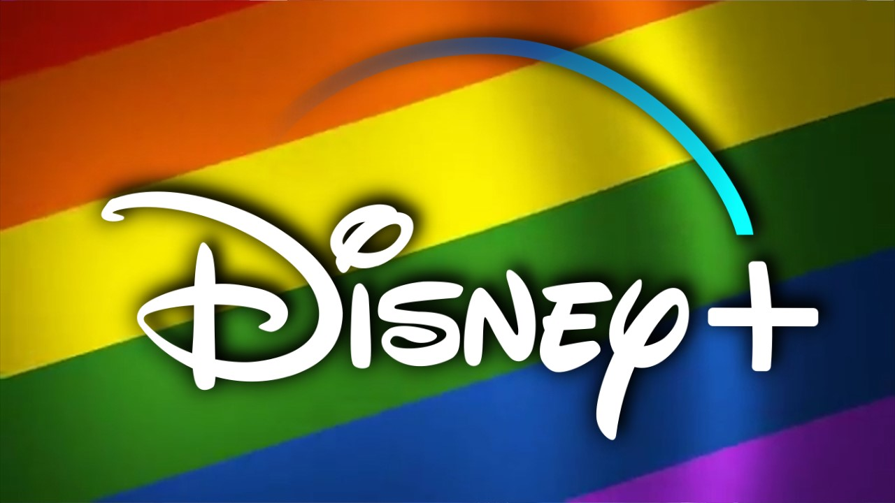 EXCLUSIVE: New Disney+ Series In The Works Centered Around Divorced Gay Couple