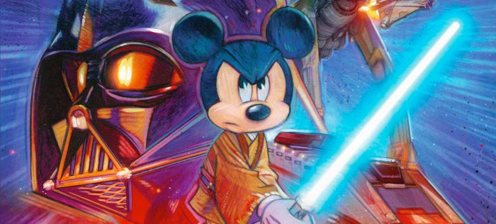 Disney Will Not Be Putting Star Wars Movies On Disney+