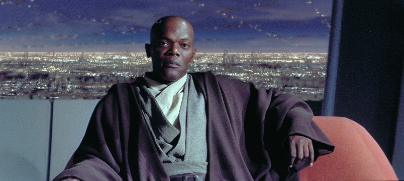Did Star Wars just Hint Of Mace Windu's Return? (Don't Bet Your Credits Yet)