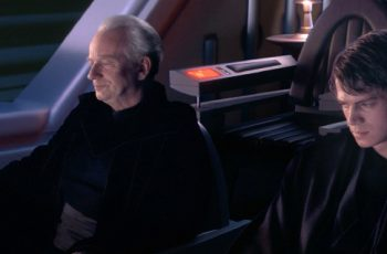 Darth Plagueis; Sheev Palpatine