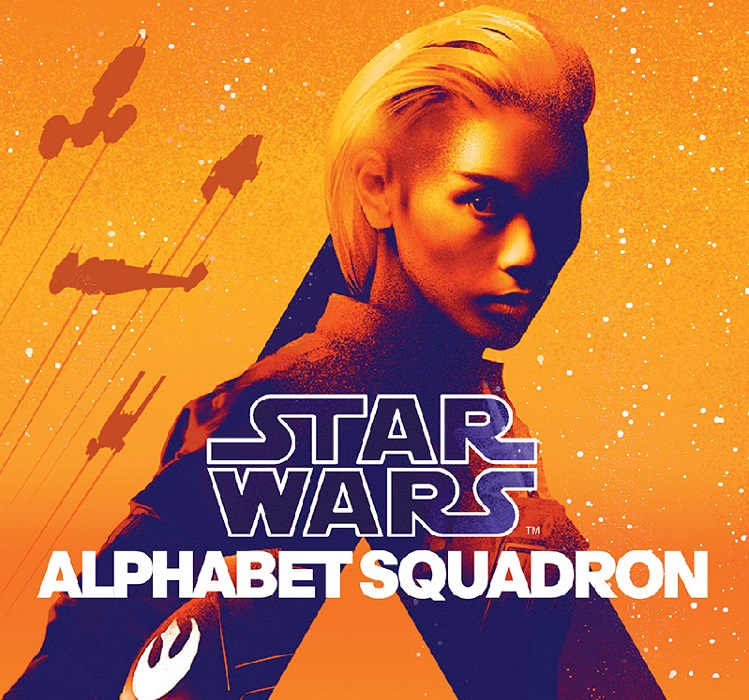 "Book Review – ""Alphabet Squadron"" Soars Into Star Wars Canon"