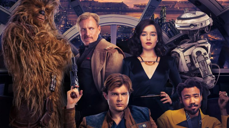 STAR WARS: Planning More Spin-offs for Disney+