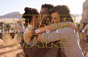 Star Wars: Episode IX trailer release