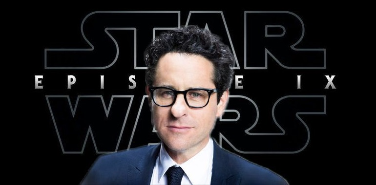 JJ Abrams Admits Work on 'STAR WARS: Episode IX' More Difficult Because of 'The Last Jedi'