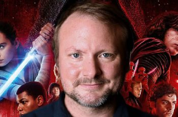 derail the sequel trilogy; rian johnson