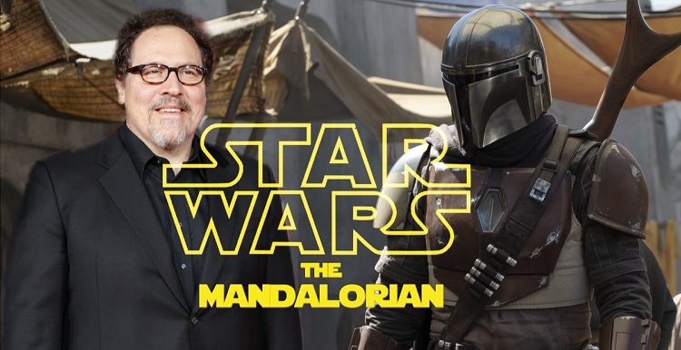 STAR WARS: Favreau Quietly Wraps Up The Mandalorian Production