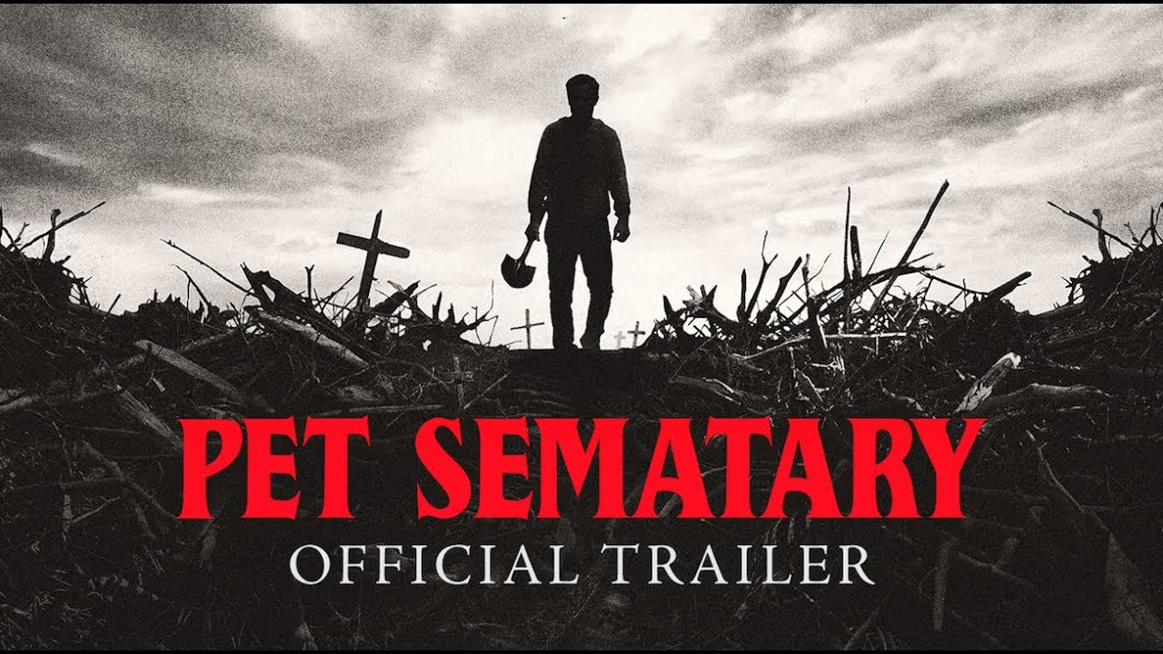 New Pet Sematary Trailer Resurrects A Cat, John Lithgow, And A Major Change From The Book.