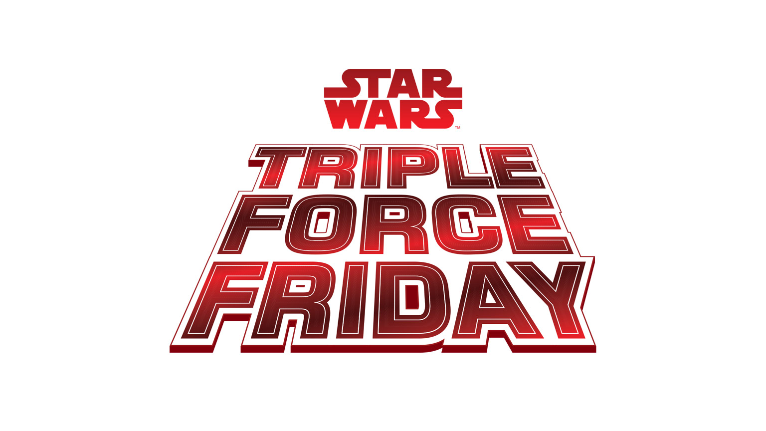 Star Wars: Triple Force Friday Coming October 4th