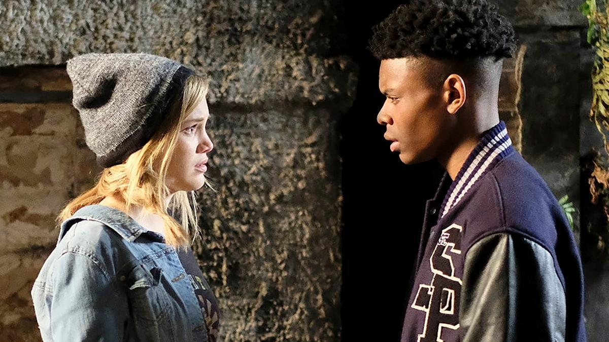 WonderCon 2019: Marvel's Cloak & Dagger – New Powers, New Problems