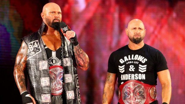WWE: Former Tag Team Champions Intend To Leave Company