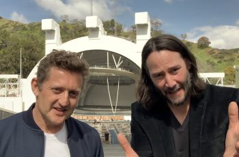 Bill & Ted Face the Music Announcement