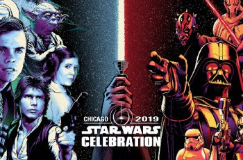 Star Wars Celebration: Chicago