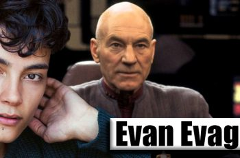 Evan Evagora Joins Untitles Picard Series