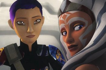 ahsoka and sabine