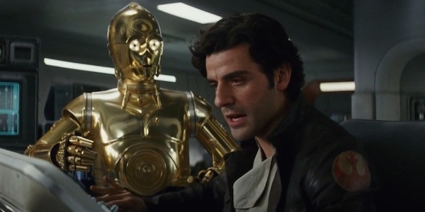 STAR WARS: What's Next For Poe Dameron?