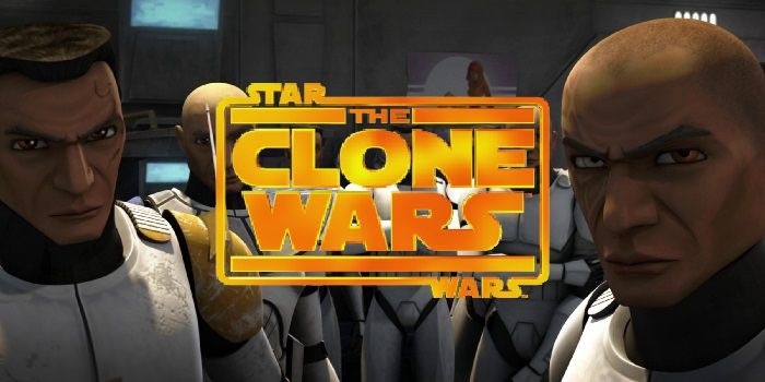 Binge Now – 'STAR WARS: The Clone Wars' is Leaving Netflix