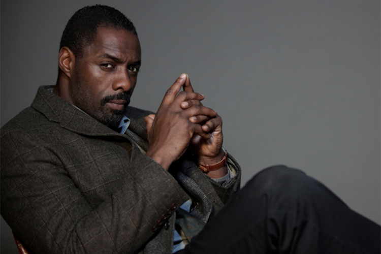 SUICIDE SQUAD 2 Replacing Will Smith With Idris Elba