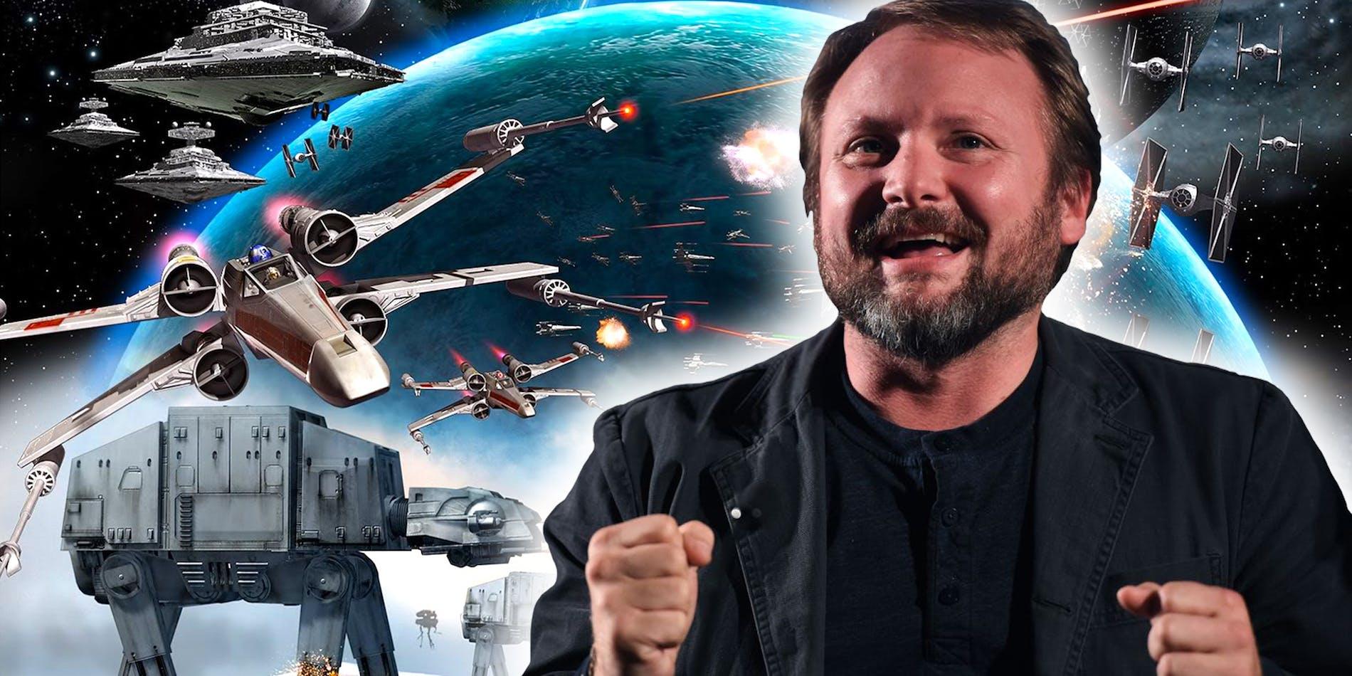 Could We Get Answers On The Rian Johnson Trilogy, Ahsoka, Boba Fett, & Other Future Star Wars Projects Today?