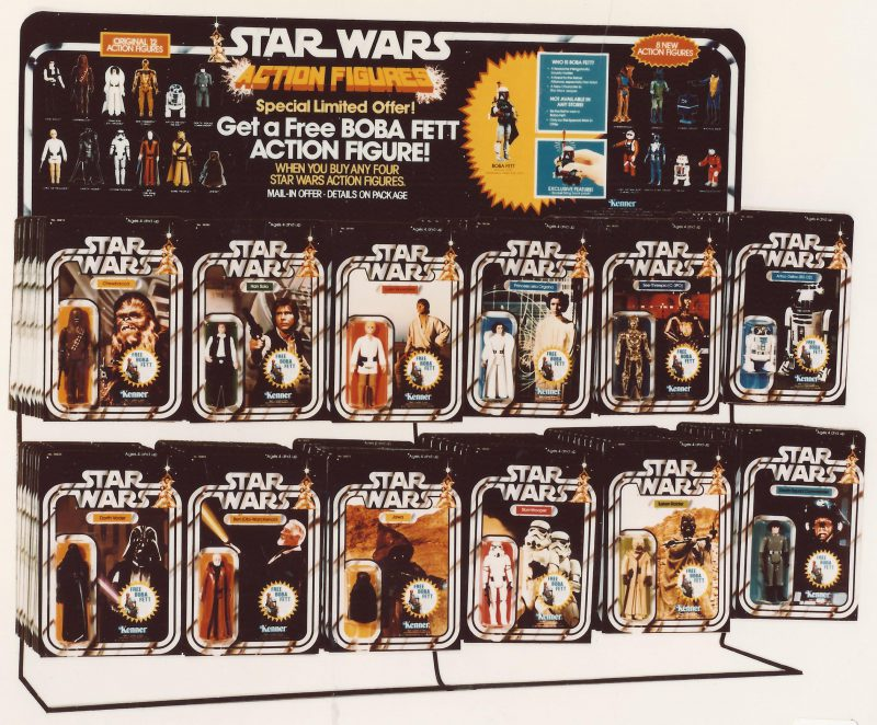 STAR WARS: Top Ten Most Valuable Toys