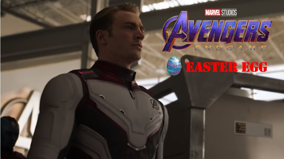 Did 'Avengers: Endgame' Just Confirm an MCU Film Rumor From 2018?