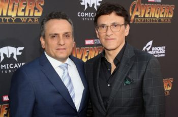 X-Men; Avengers; Russo Brothers; Star Wars