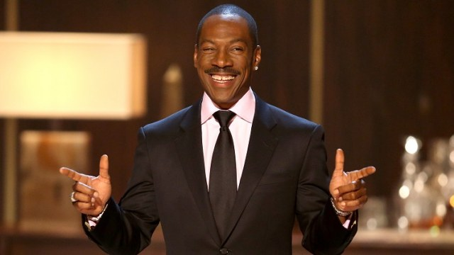 EXCLUSIVE: Eddie Murphy Set To Also Play Prince Akeem's Foe In COMING TO AMERICA 2