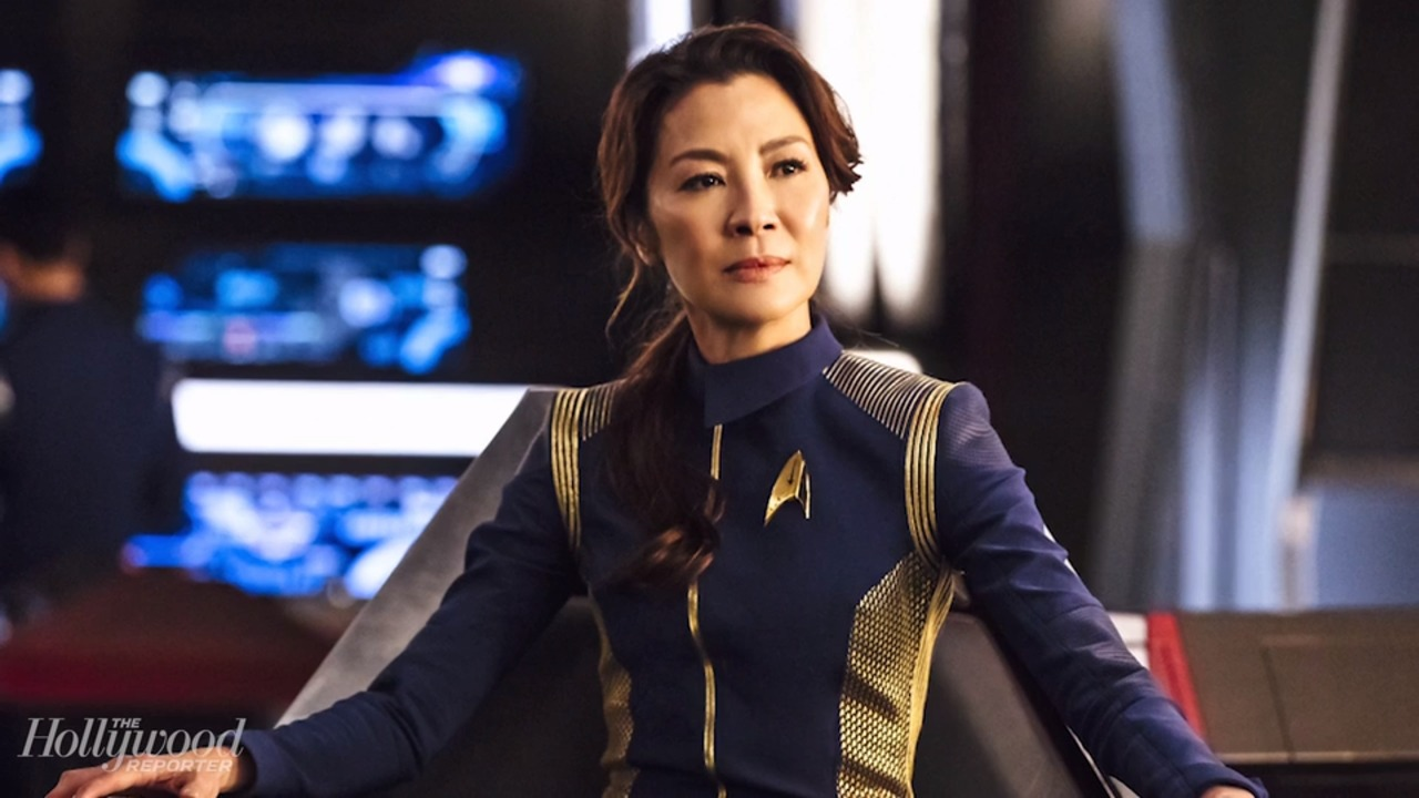 Michelle Yeoh To Star In STAR TREK DISCOVERY Spinoff & AVATAR Sequels