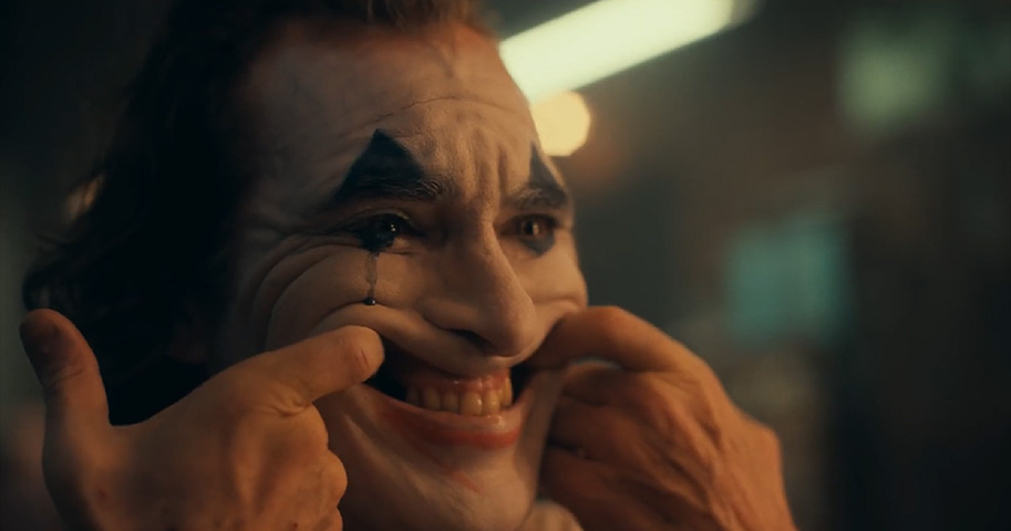 Joker Arrives 10/4, And I've Little Desire to See It (Here's Why)