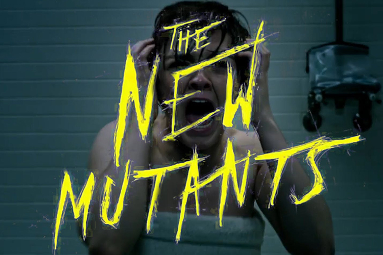 SDCC: Check Out the Opening Sequence of New Mutants