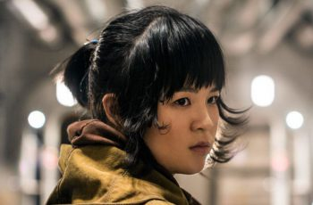 Kelly Marie Tran; Star Wars