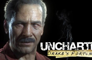 Uncharted: Sully