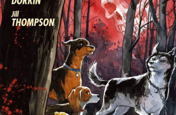 Comic Rewind Beasts Of Burden