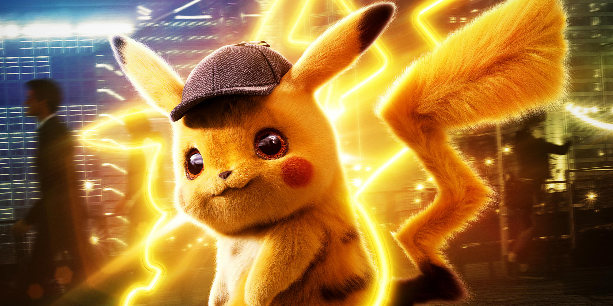 Is There a Pokemon: Detective Pikachu Sequel Already in Development?!
